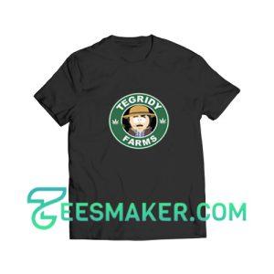 Tegridy-Farms-T-Shirt-Black
