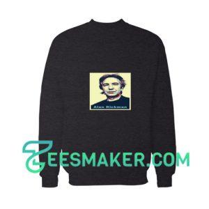 Alan-Rickman-Sweatshirt