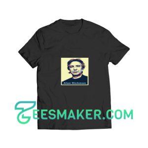 Alan-Rickman-T-Shirt