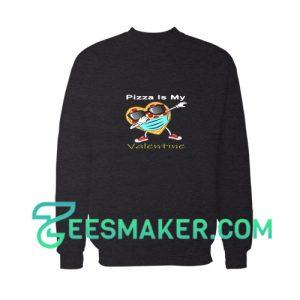 Pizza-Is-My-Valentine-Sweatshirt