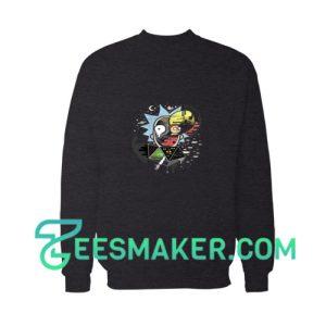 Rick-Polarity-Sweatshirt-Black