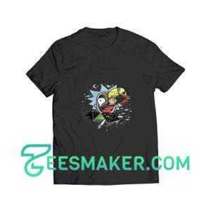 Rick-Polarity-T-Shirt-Black
