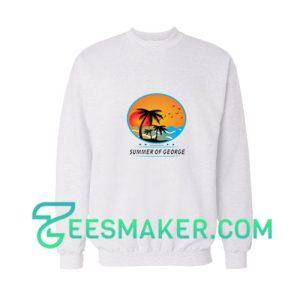 Summer-Of-George-Sweatshirt