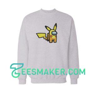 Pika Impostor Sweatshirt