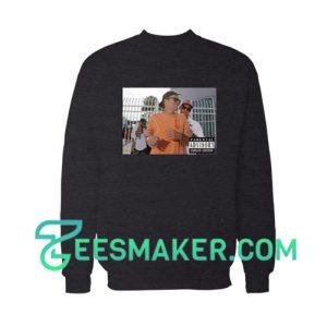 Tom Brady Drunk Sweatshirt