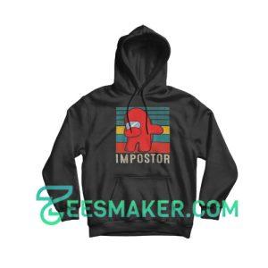 Impostor Among Us Hoodie