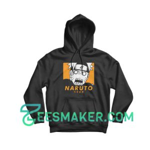 Naruto That Face Hoodie