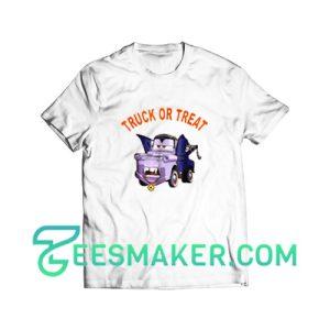 Cars Mater Vampire T-Shirt