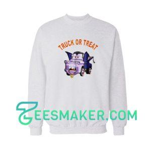 Cars Mater Vampire Sweatshirt