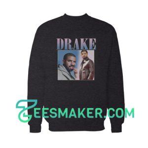 Drake Vintage Sweatshirt