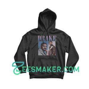 Drake Vintage Hoodie