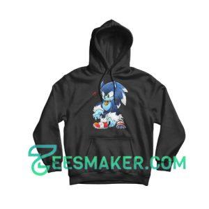 Sonic Werehog Hoodie