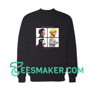Demon Slayer Dayz Sweatshirt