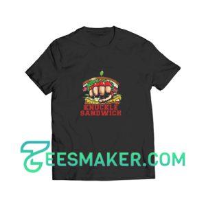 Vintage Knuckle Sandwich T-Shirt