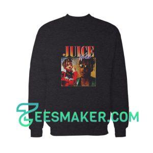 Juice Wrld Vintage Sweatshirt