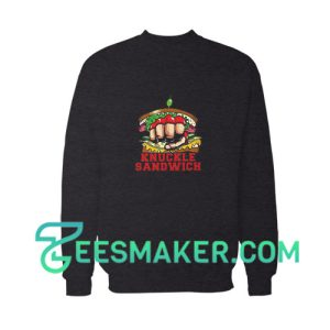 Vintage Knuckle Sandwich Sweatshirt
