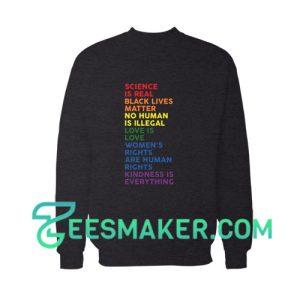 LGBT Pride Month Sweatshirt