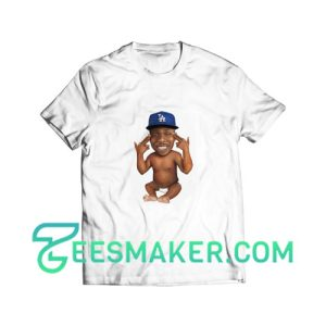 Dababy As A Baby T-Shirt